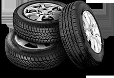 Novex tyres is VDBs private label